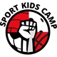 sport kids camp logo
